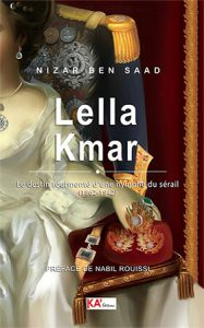 Lella Kmar