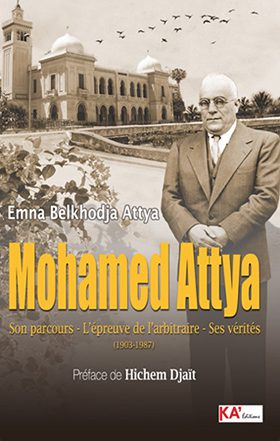 Mohamed Attya