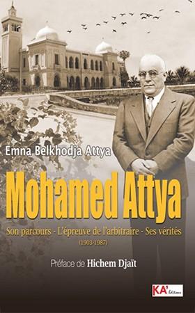 Mohamed Attya
