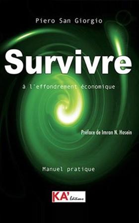 Survivre à l'effondrement économique.