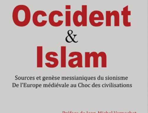 Occident & Islam – Tome 1