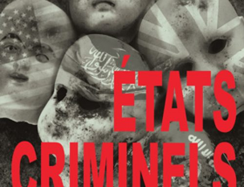 ÉTATS CRIMINELS – L'ALLIANCE DU MAL