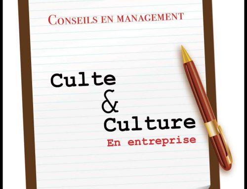 Culte & Culture en Entreprise