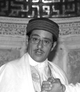 Ahmed cherif